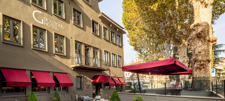 Goditi un po' di relax a Vicenza al Glam Boutique Hotel