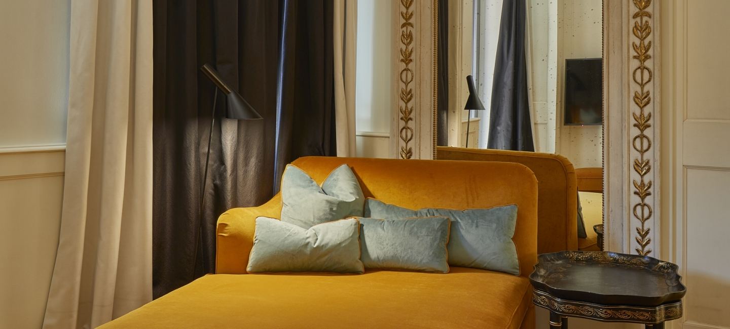 Suite WOW - Glam Boutique Hotel Vicenza