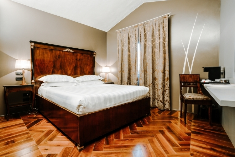 Special Room in Boutique Hotel
