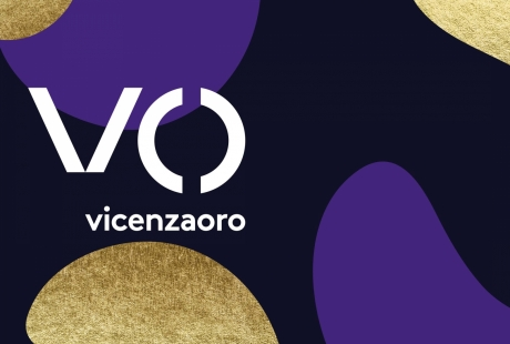 The big exhibition of gold and jewelry in Vicenza