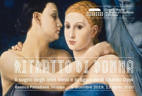 Exhibition in Vicenza